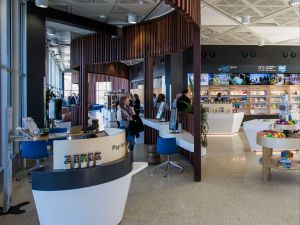 Canberra and Region Visitors Centre - Tourism Caloundra