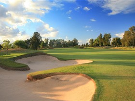 Glenelg Golf Club - Tourism Caloundra