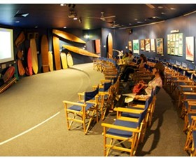Surf World Surfing Museum Torquay