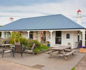 Willows Tea House - Tourism Caloundra