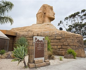 Sphinx Entertainment Centre - Tourism Caloundra