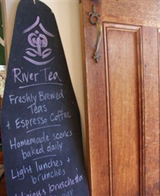 River Tea House - Tourism Caloundra