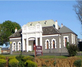 Winchelsea Shire Hall Tearooms - Tourism Caloundra