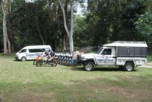 Cape York Motorcycle Adventures - Tourism Caloundra