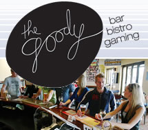 Goodwood Park Hotel - Tourism Caloundra