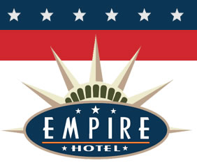 Empire Hotel - Tourism Caloundra