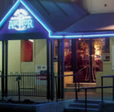 Port Anchor Hotel - Tourism Caloundra