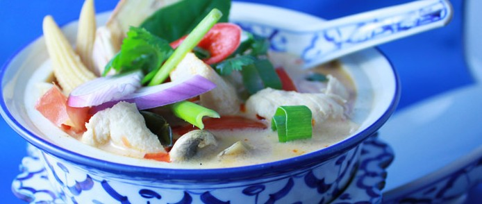 Chaimee Thai Restaurant - Tourism Caloundra