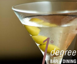 One Degree Bar and Dining