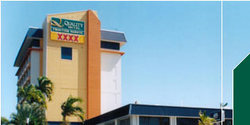 The Frontier Hotel - Tourism Caloundra