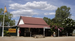 Daly Waters Historic Pub - Tourism Caloundra