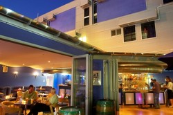 Wisdom Bar  Cafe - Tourism Caloundra