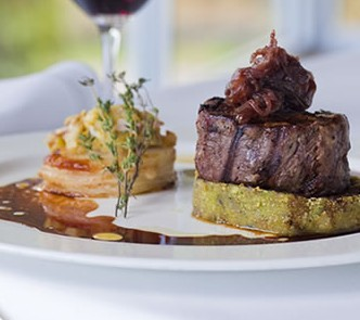 Chris's Beacon Point Restaurant - Tourism Caloundra