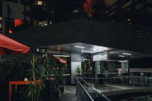 Slate Restaurant Bar - Tourism Caloundra