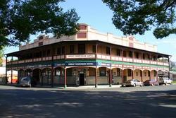 The Great Northern Hotel - Grafton - Tourism Caloundra