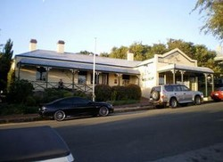Earl of Spencer Historic Inn - Tourism Caloundra