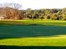 Oakbank Golf Club - Tourism Caloundra