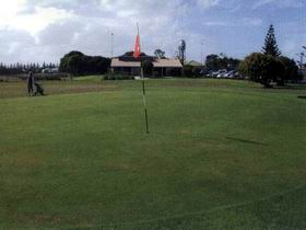 Port Macdonnell Golf Club - Tourism Caloundra
