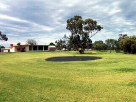 Cleve Golf Club - Tourism Caloundra