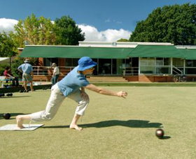 Canberra City Bowling Club - Tourism Caloundra
