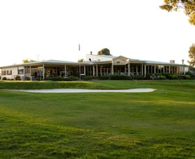 Mansfield Golf Club - Tourism Caloundra