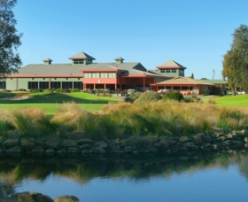ClubCatalina Country Club - Tourism Caloundra