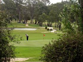 Mount Barker-Hahndorf Golf Club - Tourism Caloundra