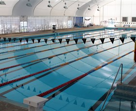 Canberra Olympic Pool and Health Club - Tourism Caloundra