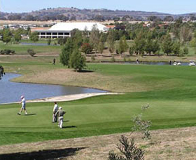 Gungahlin Lakes Golf and Community Club - Tourism Caloundra