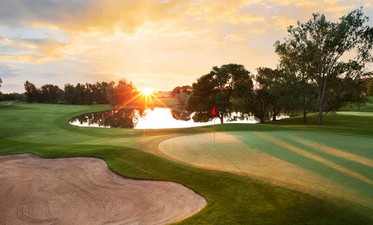 Elderslie Golf Club Inc - Tourism Caloundra