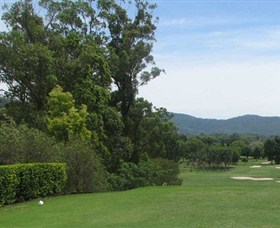 Murwillumbah Golf Club - Tourism Caloundra