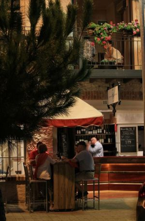 Whisper Wine Bar - Tourism Caloundra