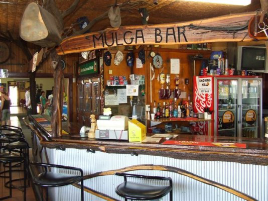 Kulgera Roadhouse - Tourism Caloundra