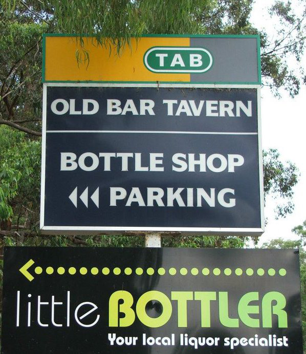 Old Bar Tavern - Tourism Caloundra