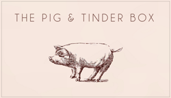 The Pig  Tinder Box - Tourism Caloundra