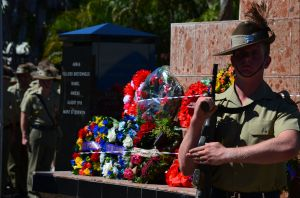 Anzac Day Charters Towers - Tourism Caloundra