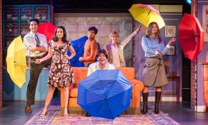 Friends The Musical Parody - Tourism Caloundra