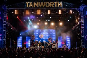 Toyota Country Music Festival Tamworth - Tourism Caloundra