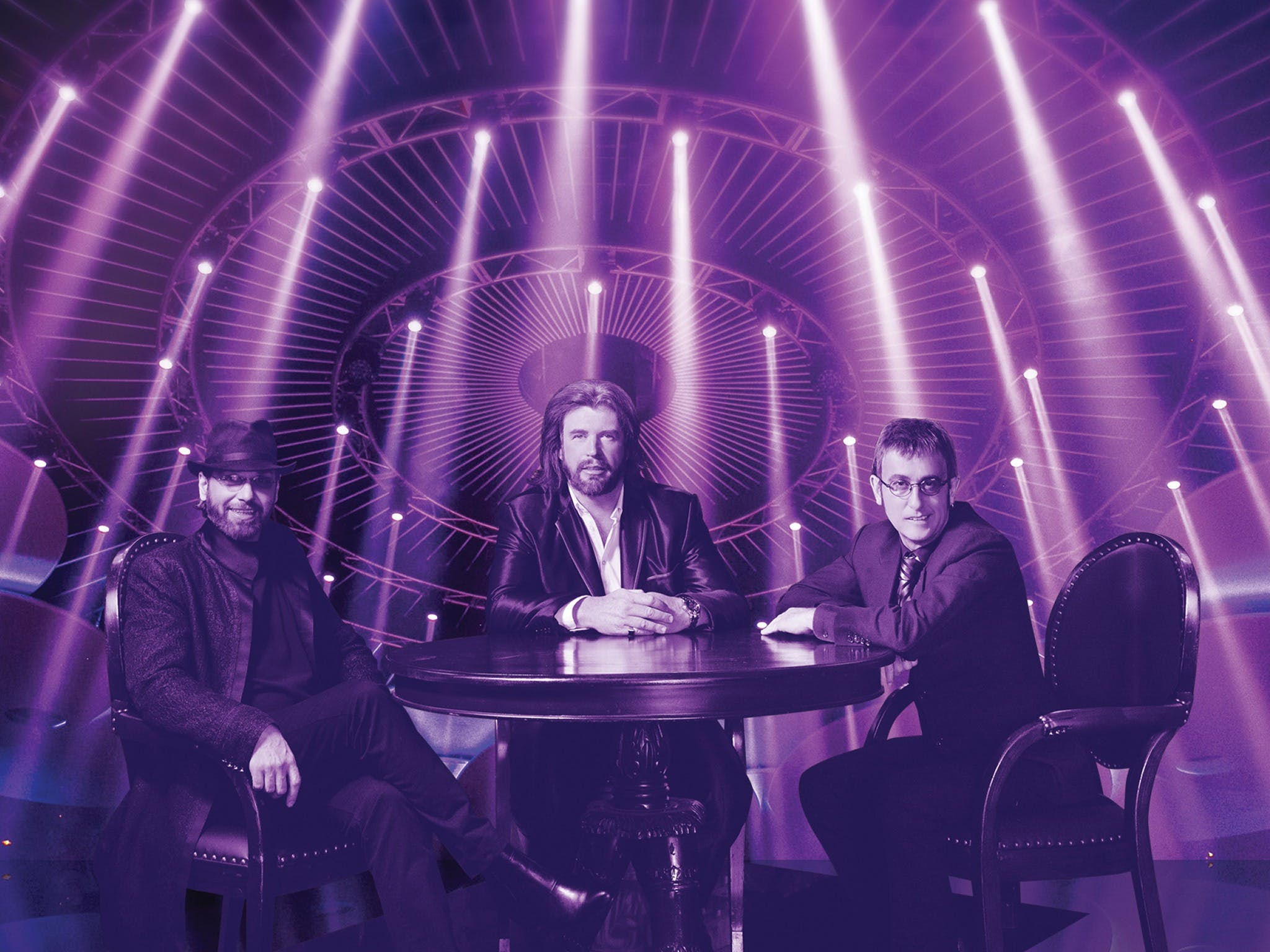 The Australian Bee Gees Show - 25th Anniversary Tour - Albany - Tourism Caloundra