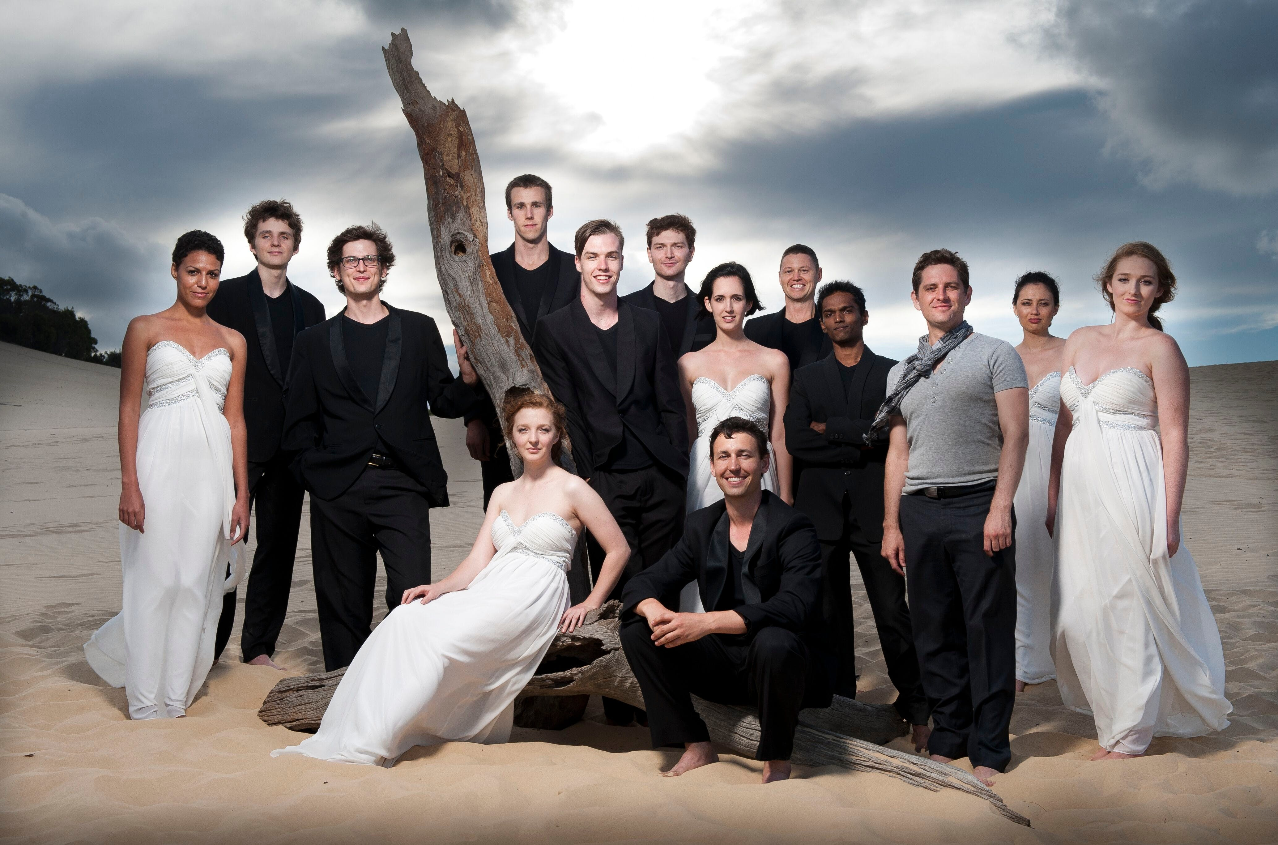 The Australian Voices in Concert - Tourism Caloundra