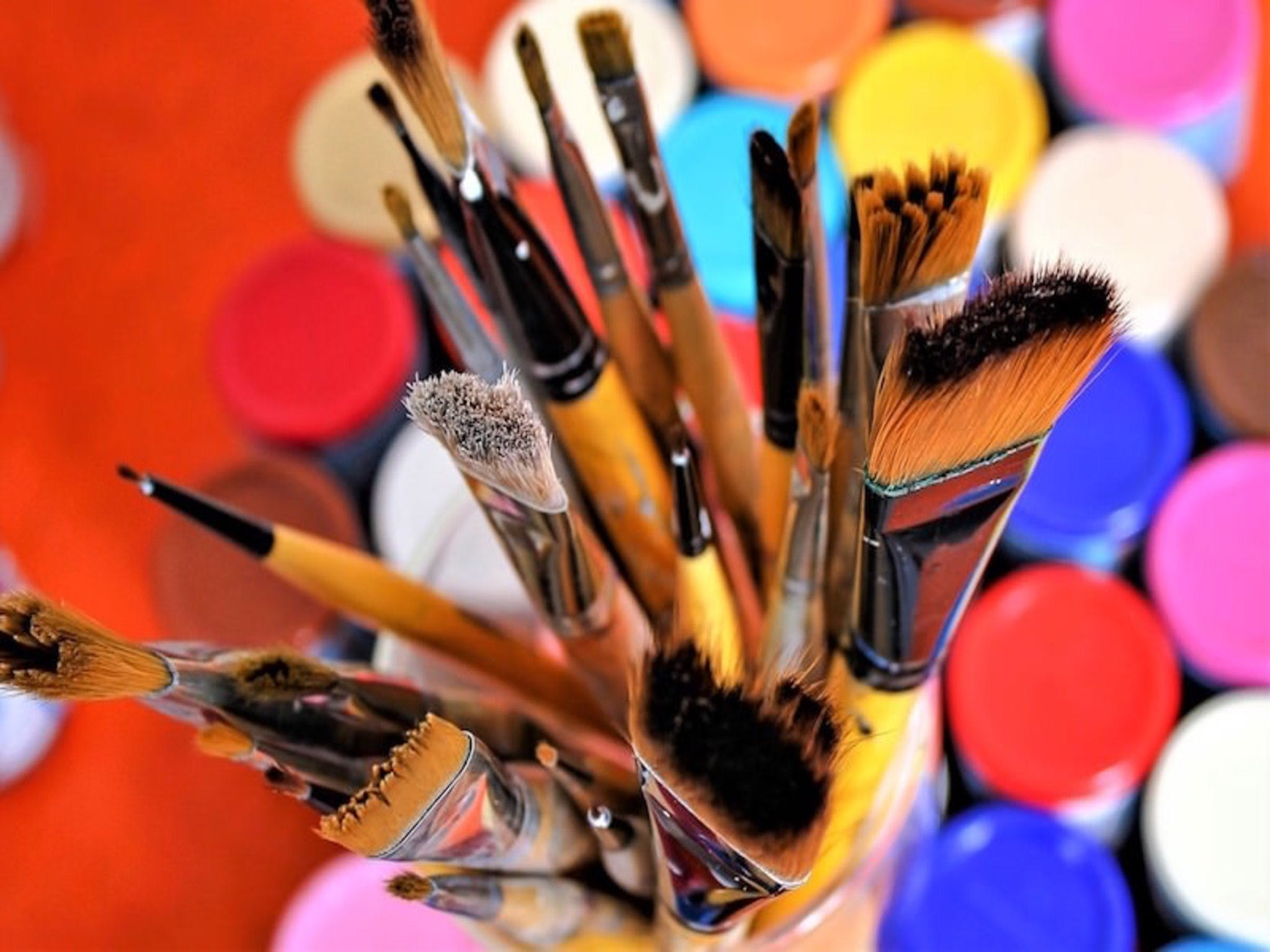 Weekly Youth Art Classes - Tourism Caloundra