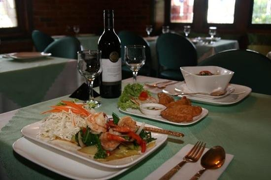 Lime Thai Restaurant - Tourism Caloundra