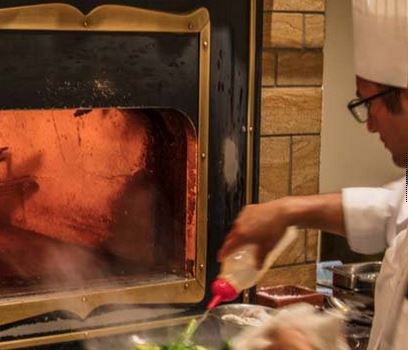 The Fireplace Restaurant - Tourism Caloundra