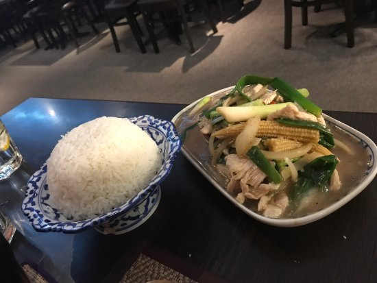 Thai Royale Restaurant - Tourism Caloundra
