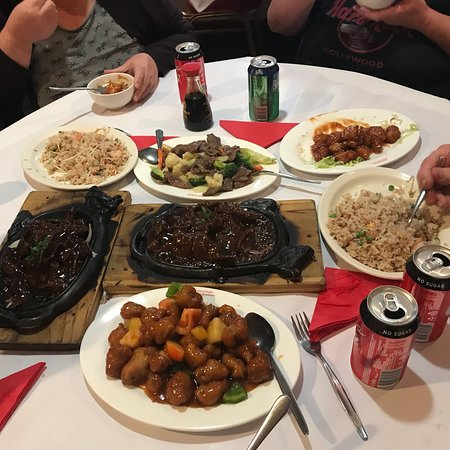 Diamond Palace Chinese Restaurant - Tourism Caloundra