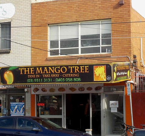 The Mango Tree - Tourism Caloundra