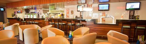 Carriers Arms Hotel Motel - Tourism Caloundra