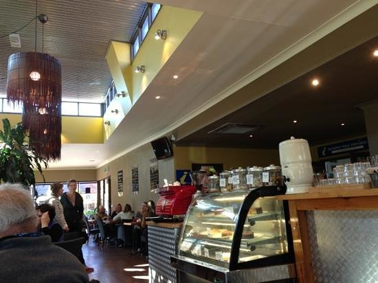 Alpine Gate Cafe - Tourism Caloundra