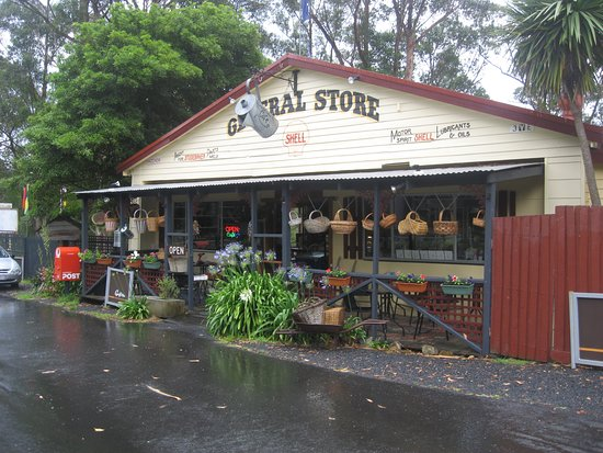Cabbage Tree Cafe - Tourism Caloundra