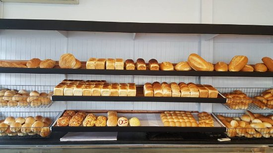 Myrtleford Bakehouse - Tourism Caloundra